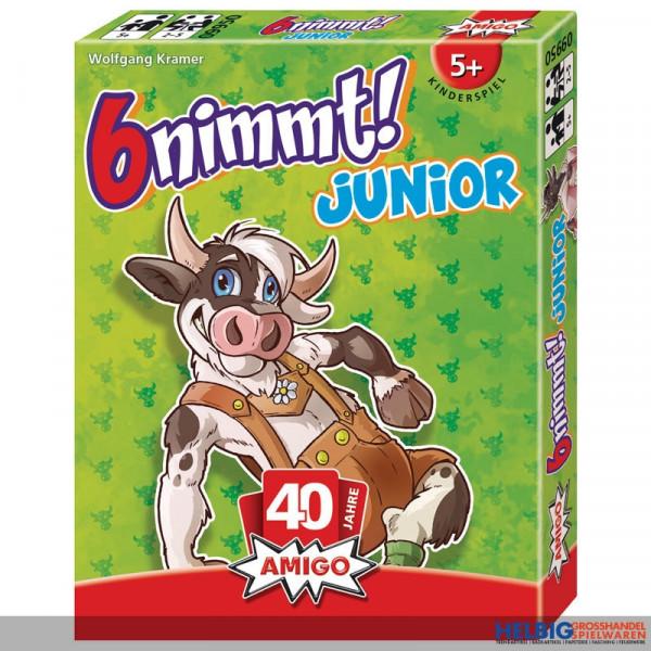 6nimmt! Junior