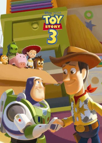 Disney-Pixar Toy Story 3