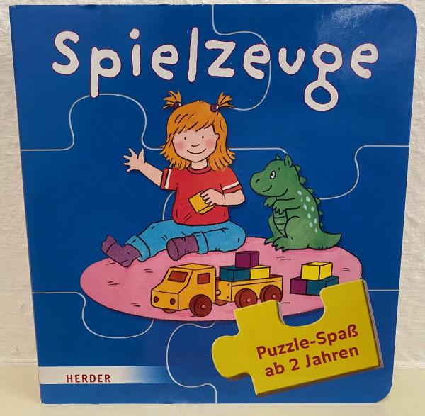 Spielzeuge Puzzle-Spaß ab 2 Jahre