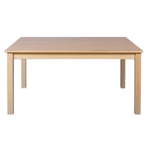 Rechteck-Tisch 120 x 80 cm