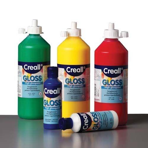 Glanzfarbe Creall 500 ml