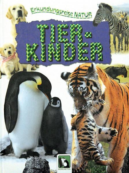 Erkundungsreise Natur Tierkinder