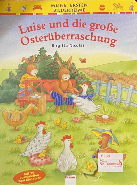 Luise und die große Osterüberraschung