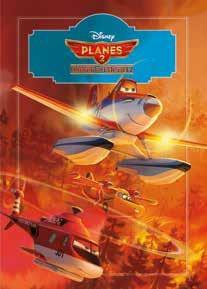 Disney - Planes 2 - Immer im Einsatz