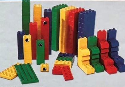 Lego Duplo Brick