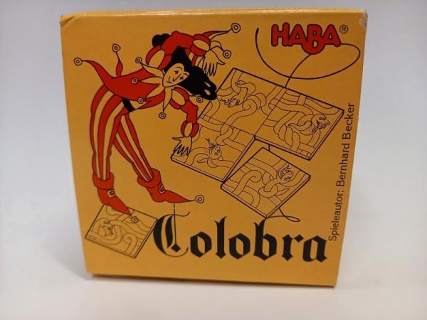 HABA Colobra