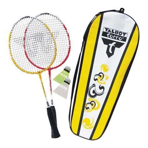 Junior-Badminton-Set