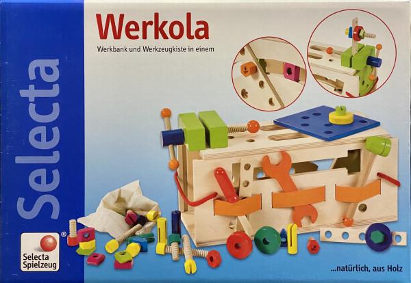 Selecta Werkola