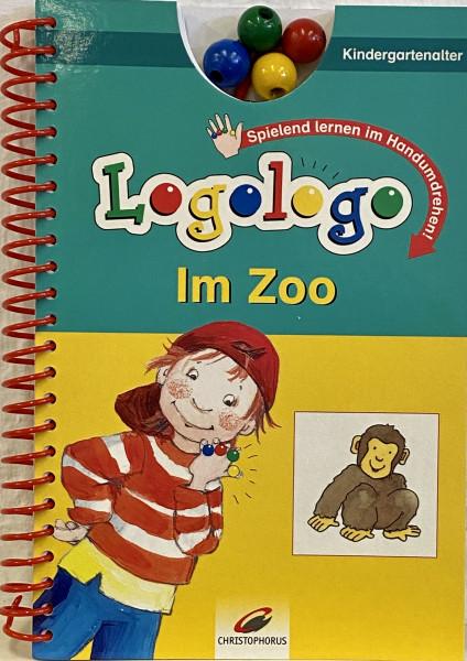 Logologo Im Zoo