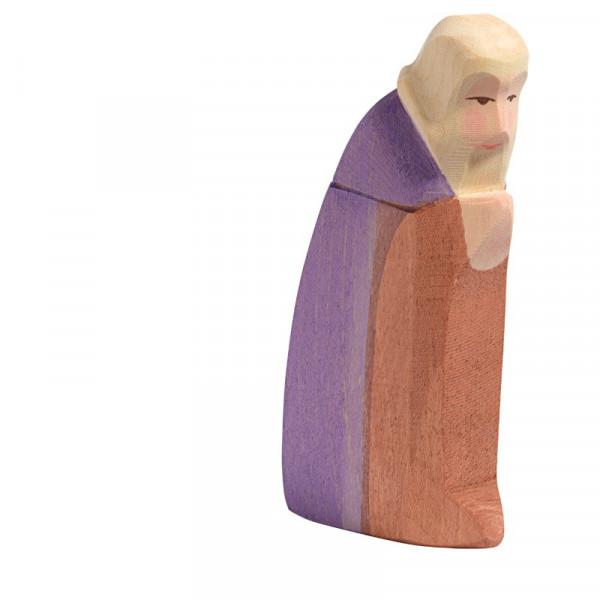 Ostheimer Krippenfigur Josef
