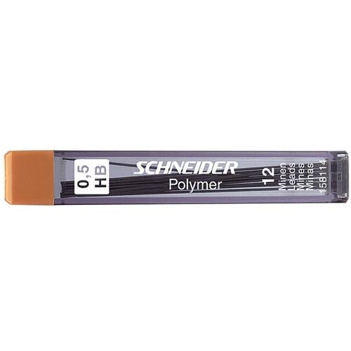 Schneider POLYMER-Feinminen, 0,5 mm