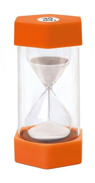 Sanduhr Maxi 30 Minuten orange