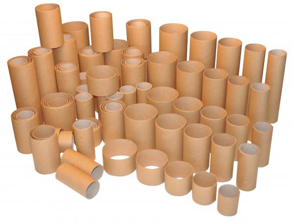 Papprollen 100 Stück